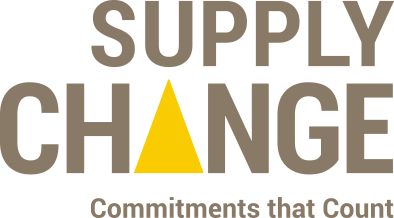 Supply Change Logo