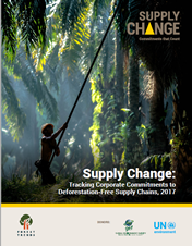 Supply Change Report