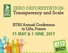Zero Deforestation: Transparency and Scale